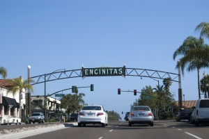 encinitas welcome